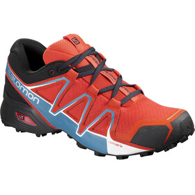 Salomon Speedcross Vario 2 Löparskor Herr orange/svart